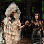 CANDICE CUOCO Featured in Eurasian Vogue
